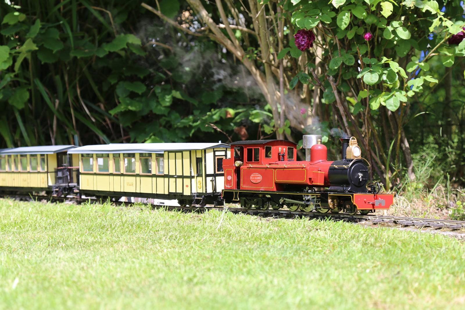 Leek and Manifold Railway