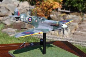 1/24 Spitfire Vb